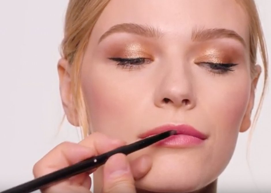 Wedding Guest Makeup Look For Summer
