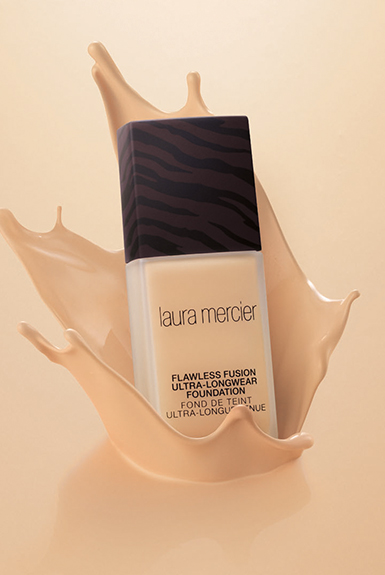 Base de maquillaje de duración ultraprolongada Flawless Fusion Ultra-Longwear Foundation